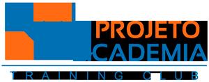 Logo Projeto Academia